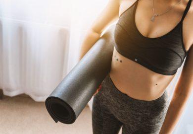Spalacze tłuszczu dla kobiet