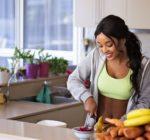 Spalaczy tłuszczu używaj w połączeniu z wysiłkiem fizycznym