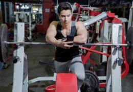 Większe mięśnie klatki piersiowej
